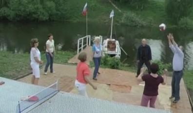 Пикники в Доме на озере 29 апреля,5,12 мая. Стоимость 1500 руб.