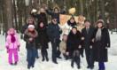 16-17 марта — Фотографии с Масленницы в пансинате Раменки