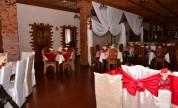 Новый год в ресторане «Кардинал» с шоу-программой и банкетом