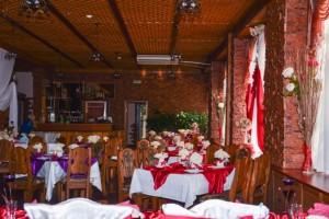 ресторан Кардинал-1